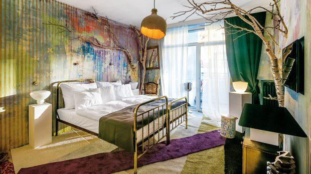 Výsledky soutěže o pobyt v Pytloun Grand Hotelu Imperial Liberec****