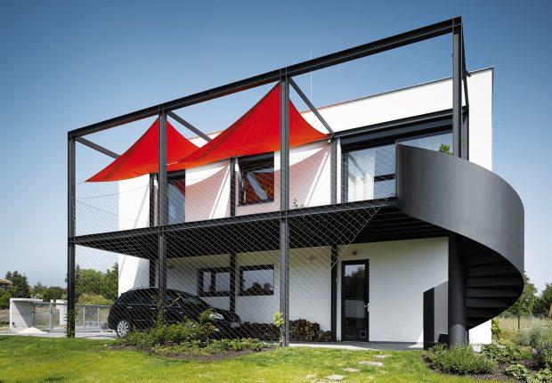 Uzávěrka se blíží! Přihlaste své stavby do soutěže Fasáda roku 2017!