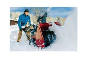 Ti nejlepší pomocníci do boje se sněhem