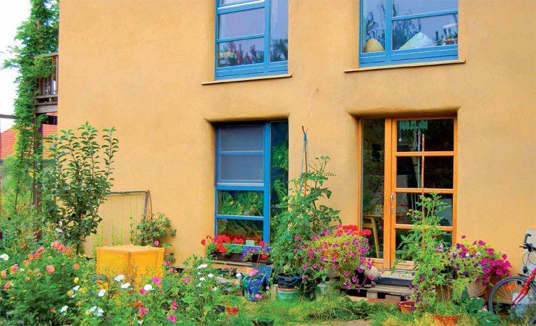 Přírodní zateplení: Zateplete si dům nebo chalupu slaměnými baly