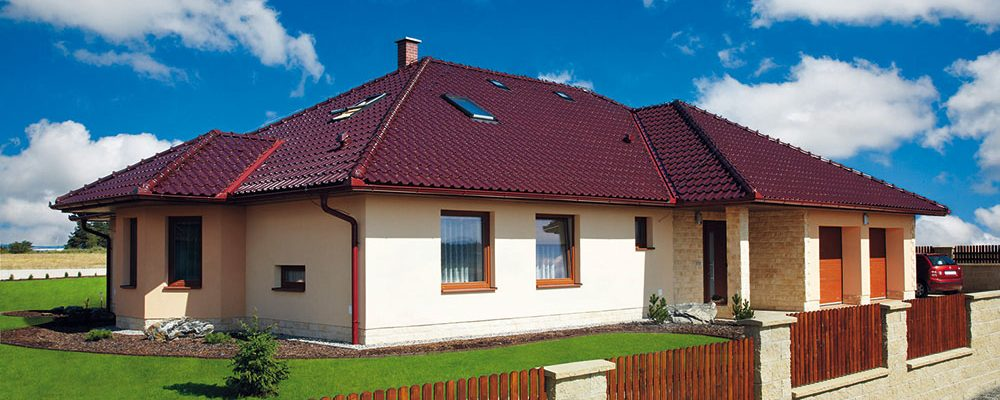 Co na střechu? Výběr krytiny nepodceňujme!