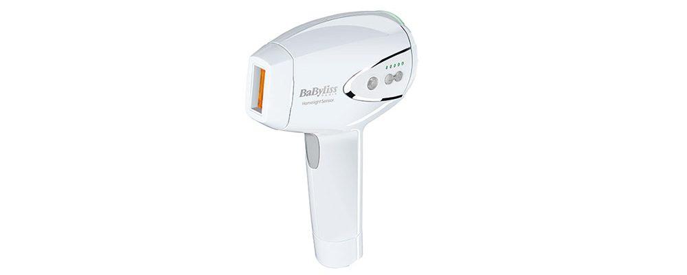 Nový IPL epilátor BaByliss G960E: zkraťte si cestu k navždy hladké pokožce