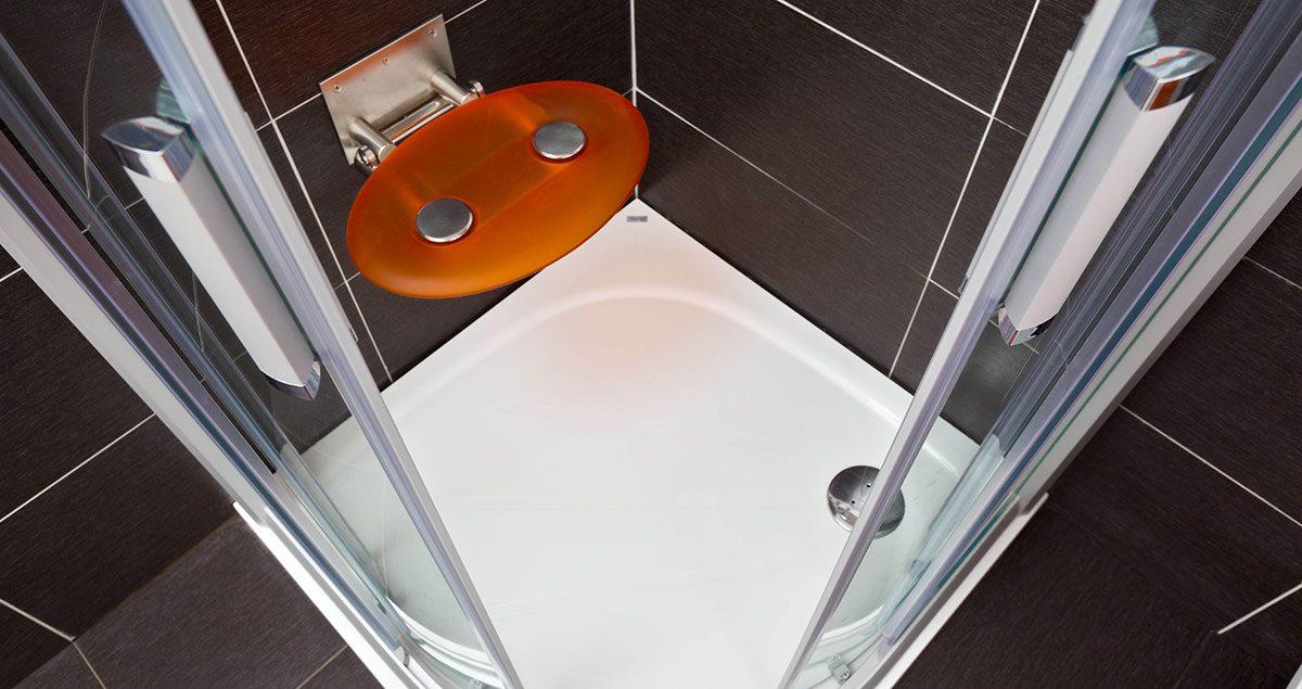 Jak na montáž sprchového koutu