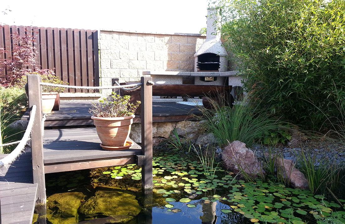 Principy tvorby odpočinkové zahrady pro náročné