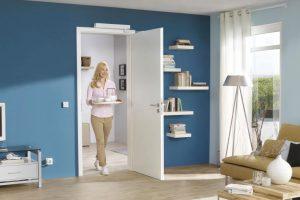 PortaMatic – dveře, které se otvírají samy