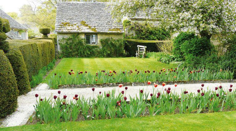 Zahrada svépomocí, nebo s pomocí zahradního architekta?