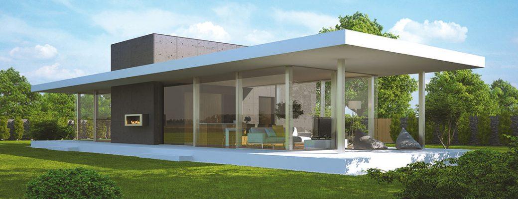 Dostupný, moderní a plně funkční dům