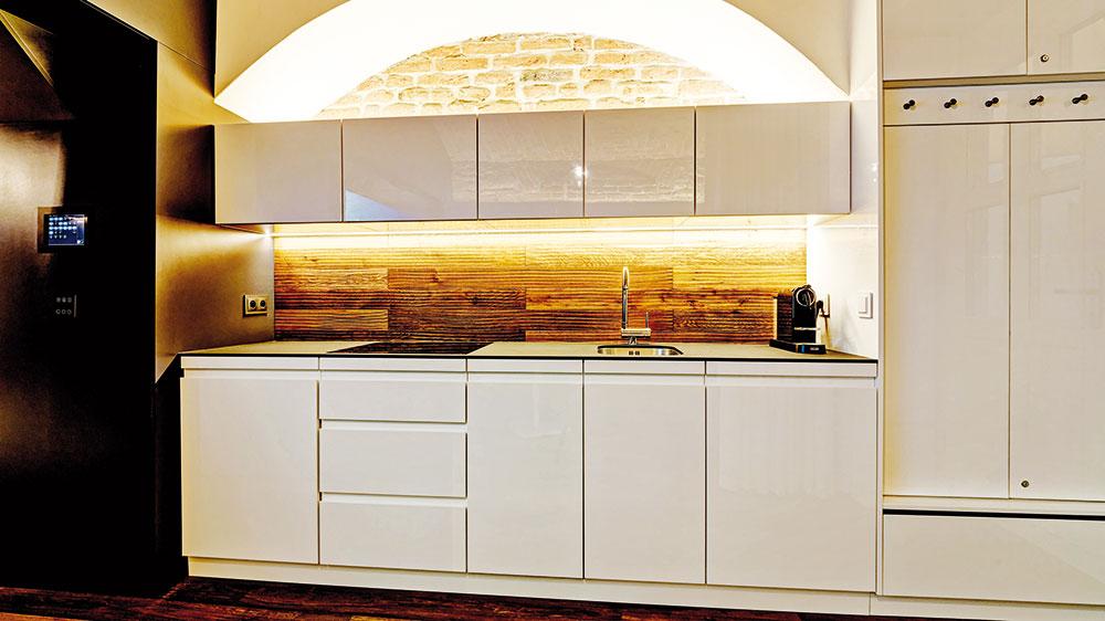 Dřevěné Kuchyně Jsou Kvalitní Odolné A Opravdu Jedinečné
