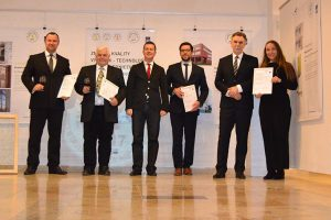 Litý cementový potěr Cemflow získal bronzovou cenu v soutěži Známka kvality 2017