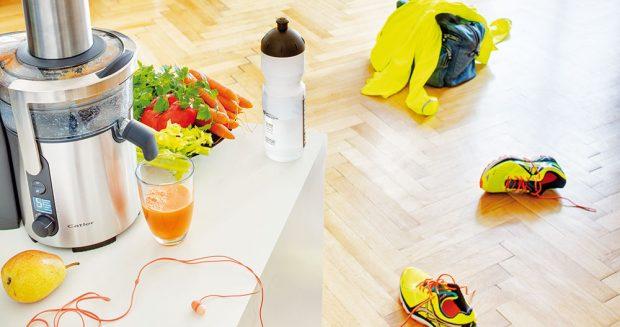 Objevte domácí spotřebiče, které vám usnadní přípravu dobrého, zdravého jídla a nápojů