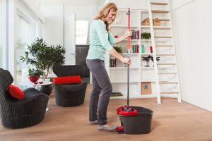 zdroj: Freudenberg Home and Cleaning Solutions s.r.o.