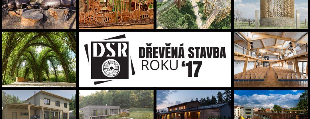 Prohlédněte si nejlepší dřevěné stavby roku 2017!