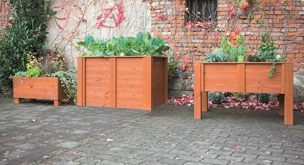 Balkónové zahradničení přináší své ovoce