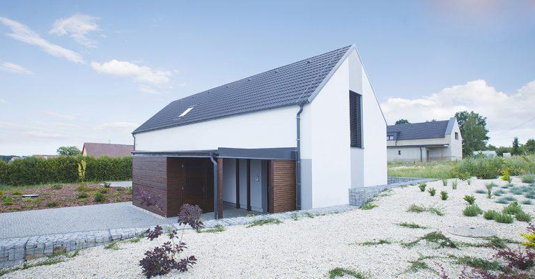 KMB SENDWIX – moderní stavební systém pro pasivní bydlení