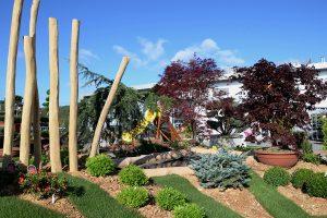 Inspirace a poradenství pro stavbu, stylové bydlení i krásnou zahradu