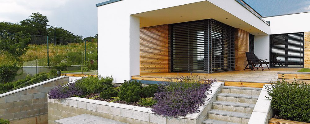 Stavba domu – svépomocí, či na klíč?