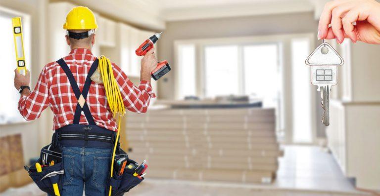 Plánujeme rekonstrukci nemovitosti: Jak vše zvládnout bezbolestně?