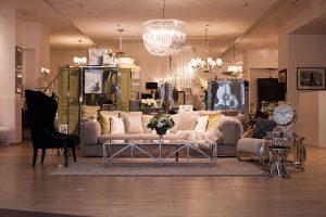 Dlouhodobé zařizování bydlení ukončíte v Obchodním centru STYLA na Zlatých Pieskoch