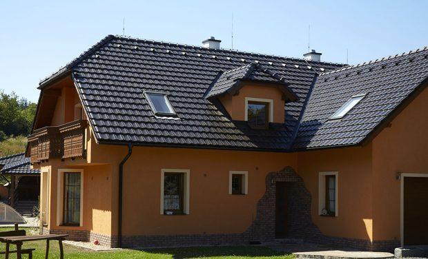 Zdroj TONDACH Česká republika