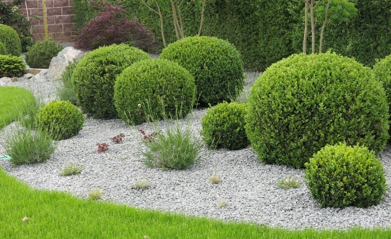 Zahrady na klíč – a máte po starostech!
