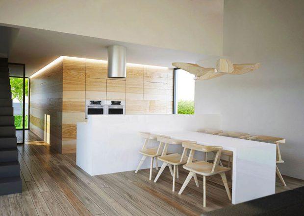 foto Atrium Architekti
