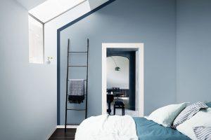 Zkrášlovaní stěn: Barevný nátěr, tapeta, obklad nebo dekorační stěrka?