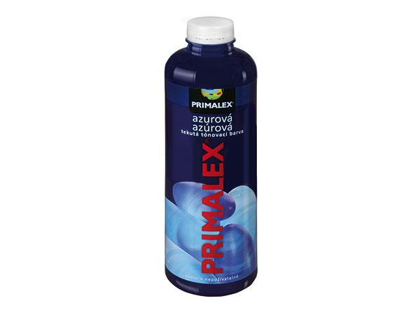 Akrylátová tónovací barva Primalex je určena pro odbarvování malířských nátěrových hmot. Barvy můžete vzájemně kombinovat adocílit tak široké škály odstínů, nebo je aplikovat ipřímo ve formě koncentrátu.