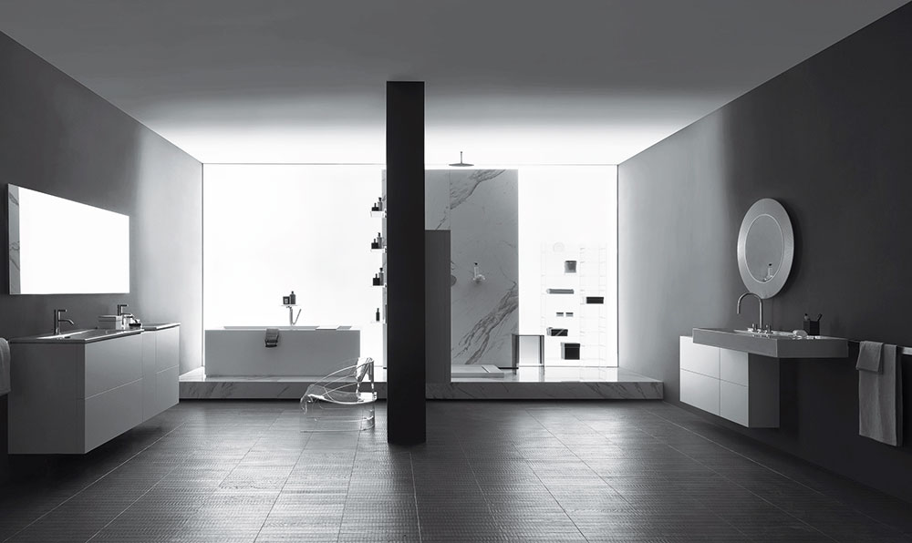 Jakým způsobem se podle designérů i výrobců mění naše koupelny