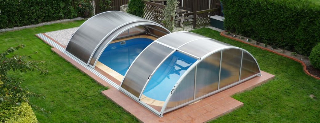 Ještě letos se můžete koupat ve vlastním zahradním bazénu!