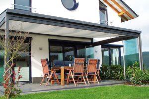 Obytné terasy a zahrady: Druhý obývací pokoj