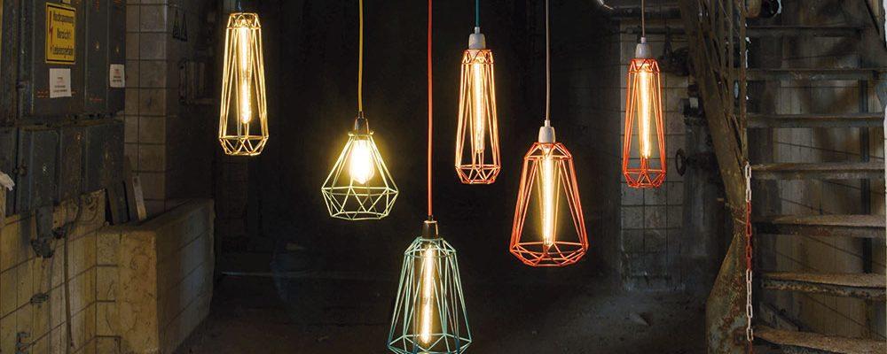 Moderní svítidla – inspirace pro vás!