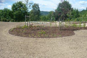 Jak si poradit s terénními úpravami pozemku