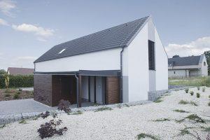 Střešní krytiny KM Beta – od klasiky až moderní zpracování střechy