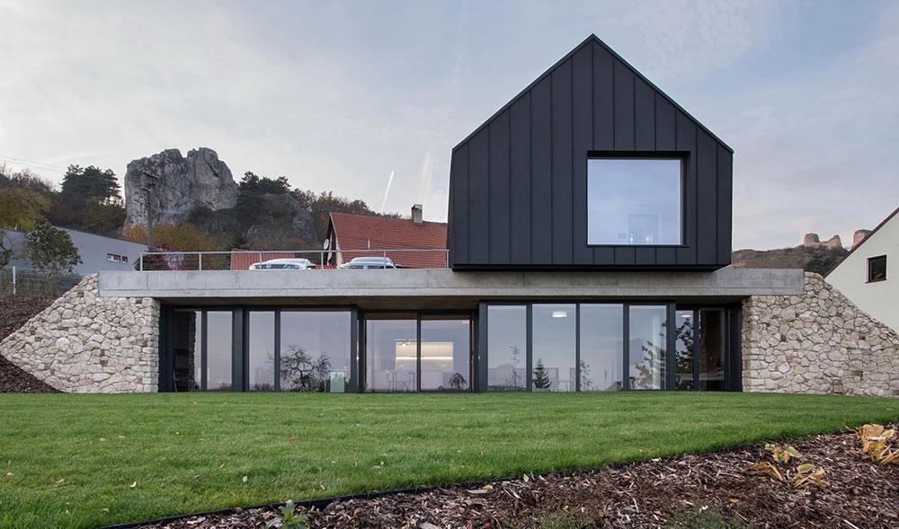 Dům na domě: Řešení jak vyhovět přísným předpisům i požadavkům majitelů