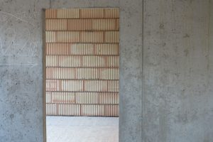 MALMIX se využívá na stavbách rodinných domů i velkých obytných souborů. Na fotce referenční stavba Sluneční vršek Praha Zdroj: Českomoravský beton