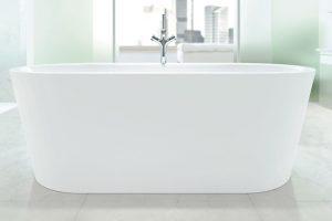 Nová nadčasově krásná volně stojící vana