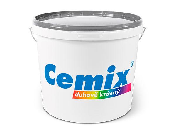 balení omítky Activcem 25 kg Zdroj LB CEMIX, s.r.o.