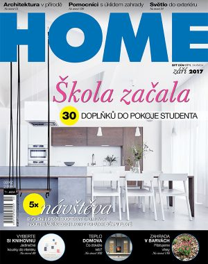 HOME 09/2017