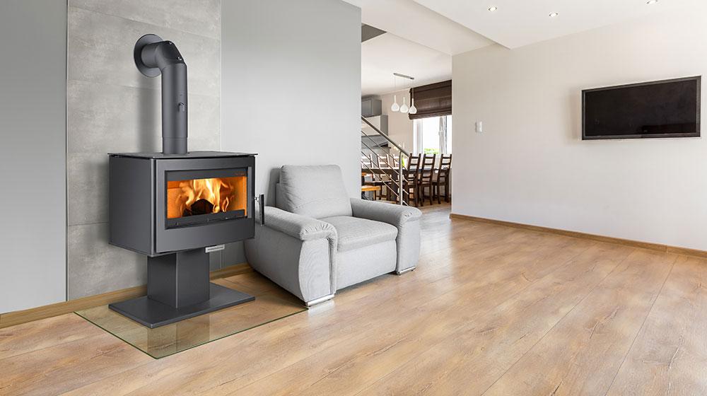 Teplo Vašeho domova