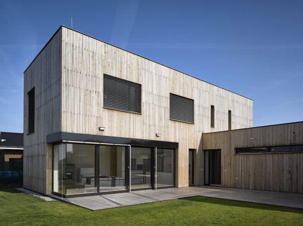 foto: ABM architekti, Filip Šlapal