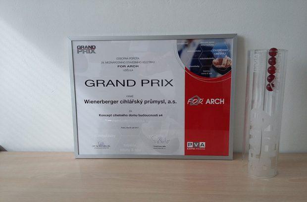 Cena Grand Prix