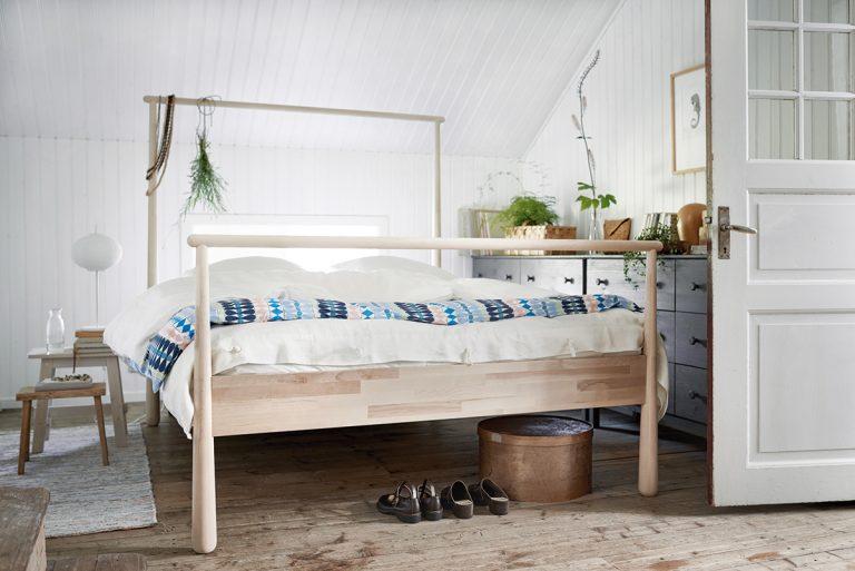 Jakou si vybrat postel?
