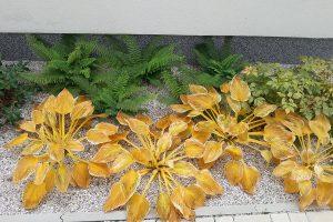 Zazimujte svou zahradu snadno a rychle