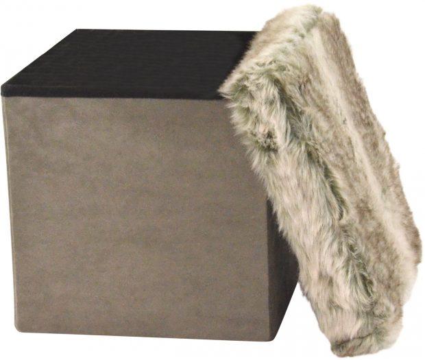 Ulozny box s kozesinou