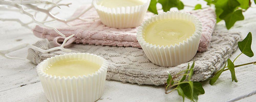 Jak si vyrobit přírodní dezodorant a mýdlo