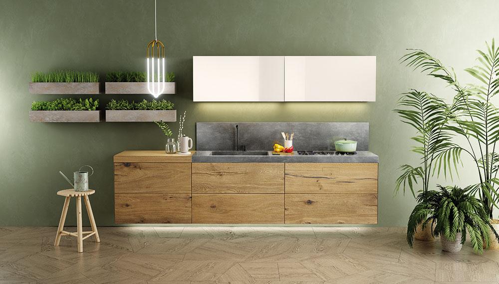 Jak napl novat kuchyni home for Cucine lago immagini