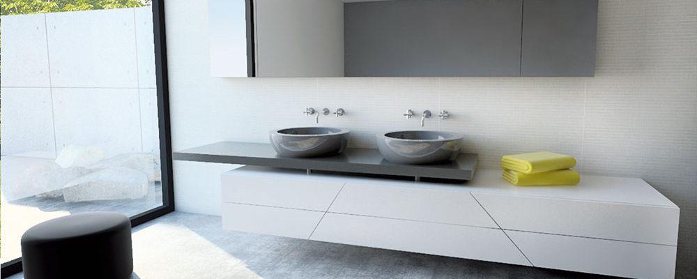 8 základních pravidel zařizování koupelny
