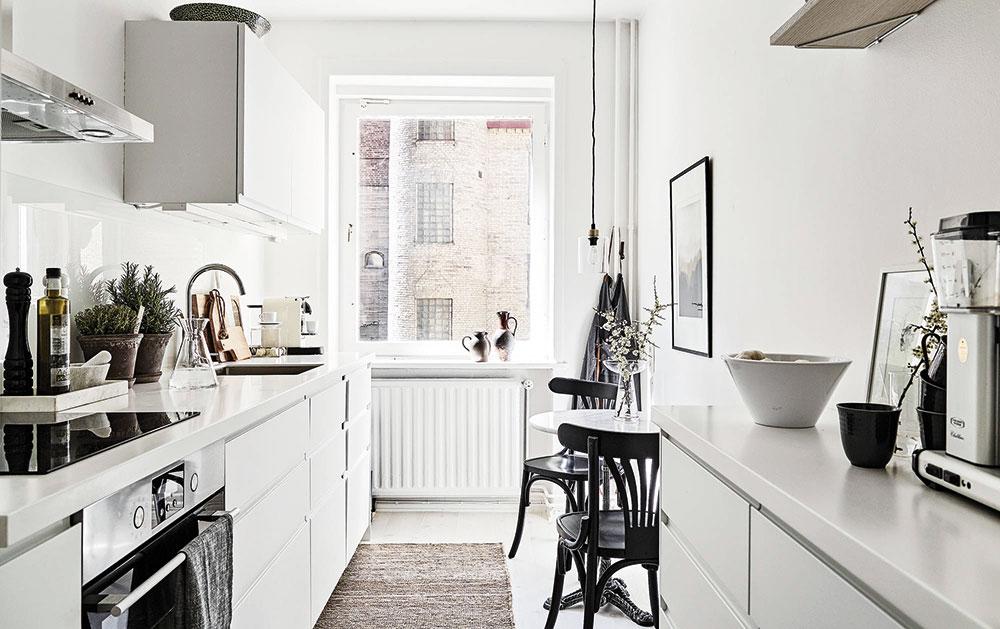 feda7b6fd664 Jak využít každý centimetr v kuchyni - HOME