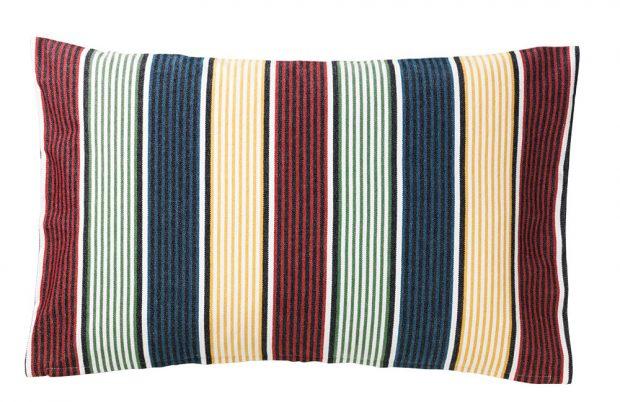 Povlak na polštář Kuddviva, 40 x 65 cm, 100 % bavlna, 249 Kč, IKEA