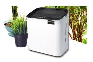 Pár rad pro výběr zvlhčovače vzduchu pro alergiky